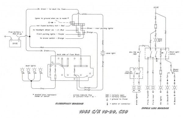 1970 Nova Wiring Diagram Chevy Wiper Motor