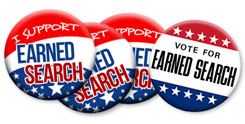 "Time for PR to Rally Behind ""Earned Search"""