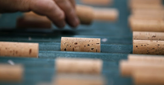 How Millennials (Almost) Killed the Wine Cork