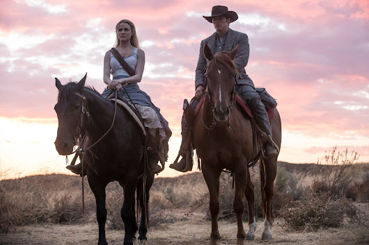 'Westworld' terms of service: rogue androids and collecting more than just data from guests
