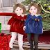The Enchanted Twins: O' Christmas Tree🌲