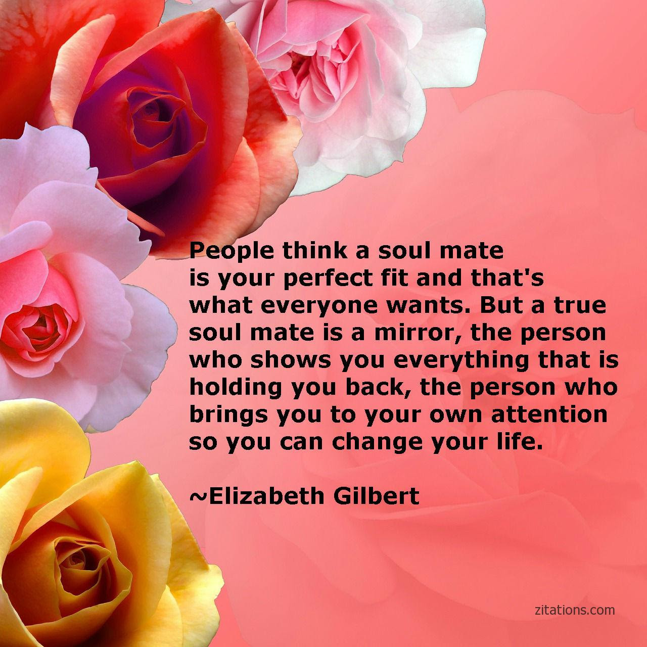 Twin Flame Quotes For Your Soulmate Zitations