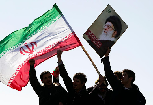 Iran will have access through Iraq and Syria all the way to Hezbollah in Lebanon