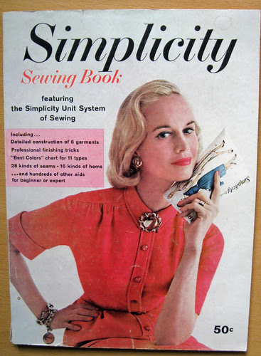 Smpl sewing book 1