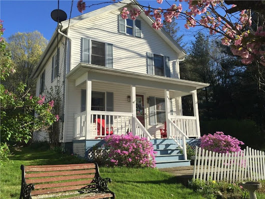 69 Hillside Ave, Plymouth, CT for Sale – Eligible for 100% USDA Financing