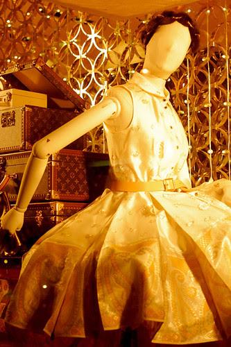 Louis Vuitton Diwali special