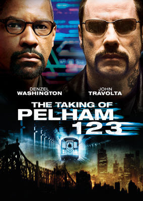 Taking of Pelham 123, The