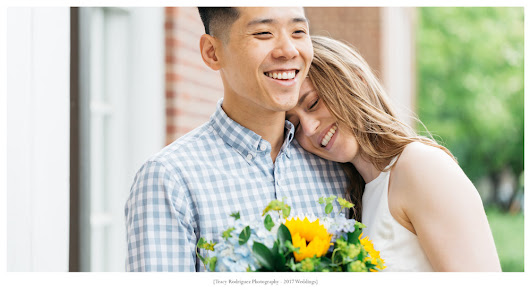 Weston, MA Intimate Wedding at the Weston Town Hall {Laura + Fred}