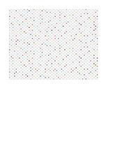 A2 size JPG Distress Dot Medium SMALL SCALE