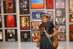 The Beggar Poet of Mumbai.. Shoots Poems With A Camera by firoze shakir photographerno1
