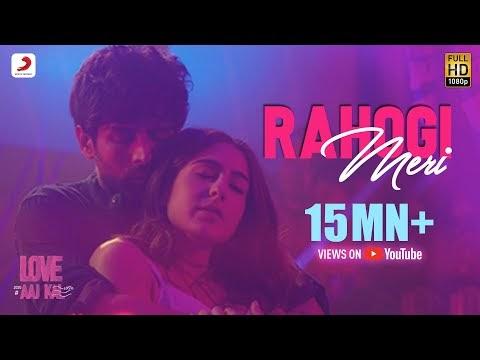 Rahogi Meri lyrics  Love Aaj Kal 2020   FindYourLyric