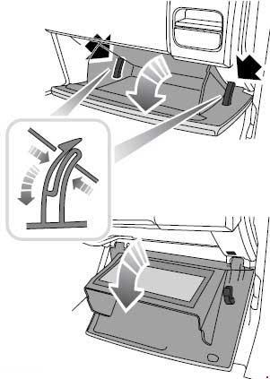 2004 2009 Land Rover Discovery 3 Fuse Box Diagram Fuse Diagram