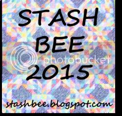 Stash Bee 2015