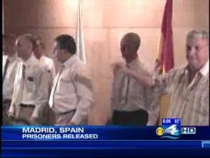 Miami Sister Reacts To Cuban Prisoner's Release