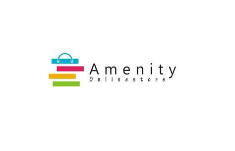 shopping logo design  mumbai dd animation