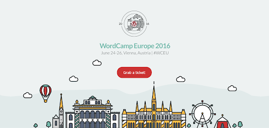 The first 1000 WordCamp Europe tickets are gone – now what?