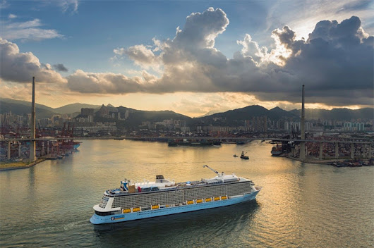 Royal Caribbean to Send Major New Cruise Ship to Asia | Travel Agent Central