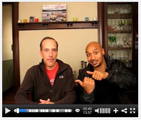 BostonTweetUp TV, Episode #136, October 23 2011 - Video Event Promotions   BostonTweetUp by stevegarfield