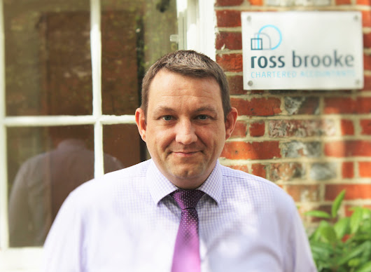 Anyone can be targeted - Our Tax Manager Phil Kinzett-Evans tells how a fraudster attempted to scam him......... - Ross Brooke Accountants