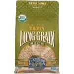Lundberg Heirlooms Brown Rice, Organic, Long Grain - 32 oz