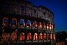 3 idee per passare una serata romantica a Roma