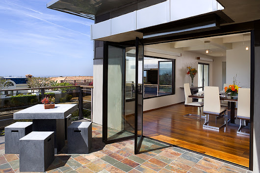 Modern Interior Applications and Features of the Sliding doors