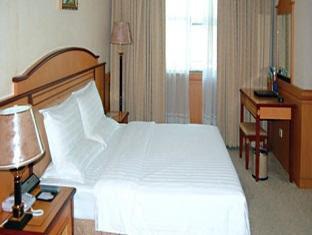 Review Nanning Jintone Hotel  Xianhu Branch