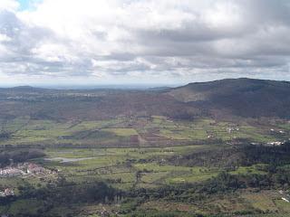 Vista do Marvão