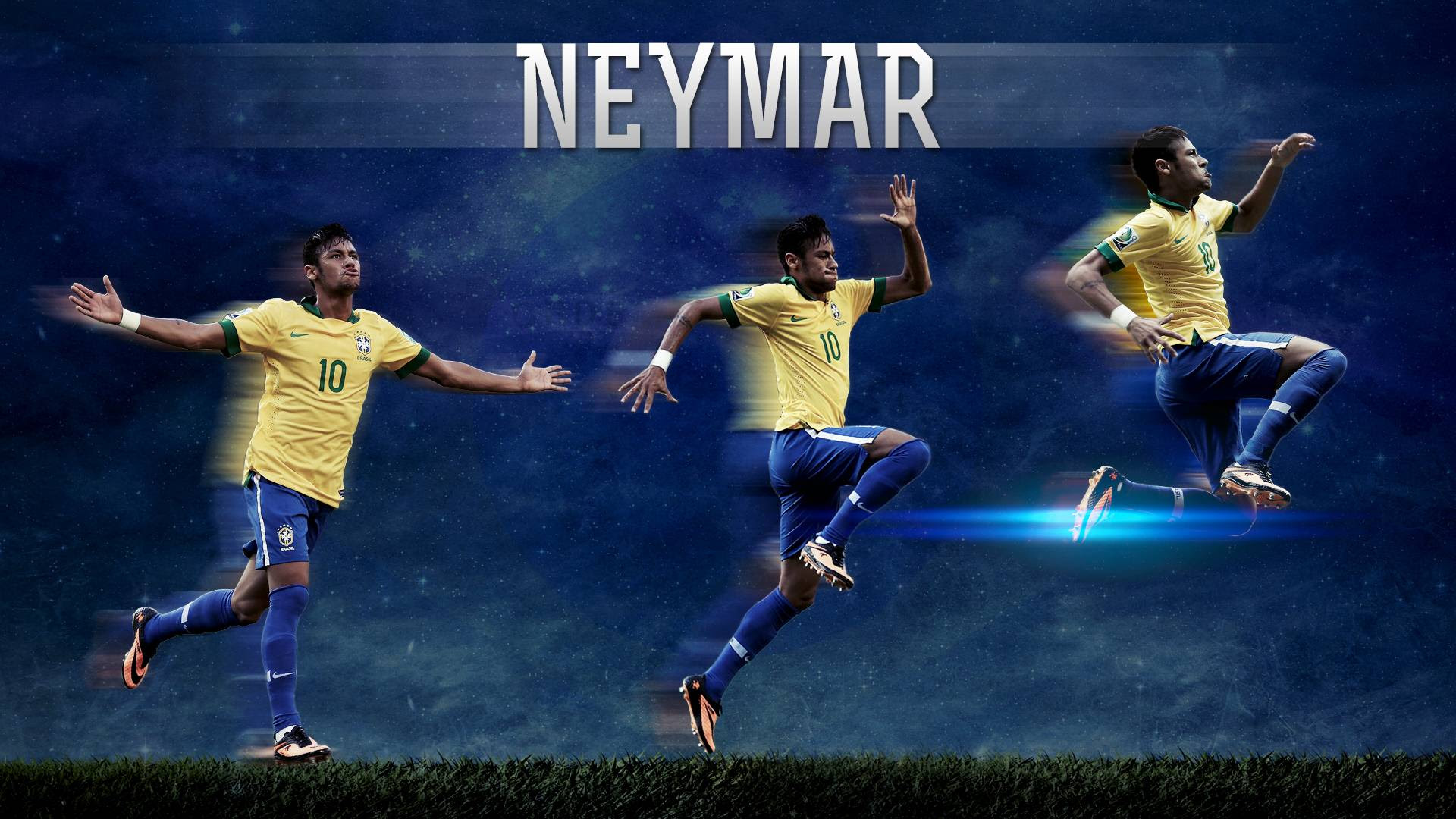 Neymar Jr Wallpapers 2015 HD - Wallpaper Cave