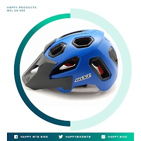 Gambar Helm Warna Biru