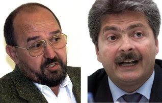 Rechizitoriul procurorilor: Cum au delapidat Vîntu şi Luca aproape 100 mil euro din banii Petromservice
