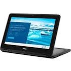 Dell 3100 2-in-1 11.6″ Convertible Chromebook - Celeron N4000 1.1 GHz - 4 GB RAM - 32 GB SSD