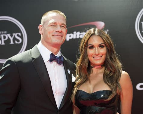 John Cena on Why He Finally Proposed to Nikki Bella