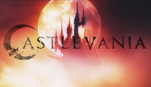 'Castlevania': Netflix Animated Series Teaser Trailer Released