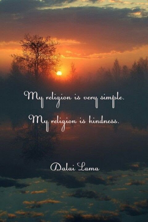 Dalai Lama Wise Quotes On Kindness. QuotesGram