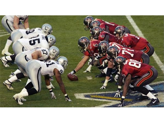 A.C.E. Network Special Superbowl 51 Week: My Favorite Superbowls