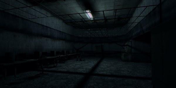 Sanatorium New Slender Game