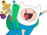 Adventure Time Boyama Kitabıadventure Time Boyama Kitabı Oyunu