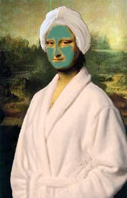 'This was unfair' said Mona!