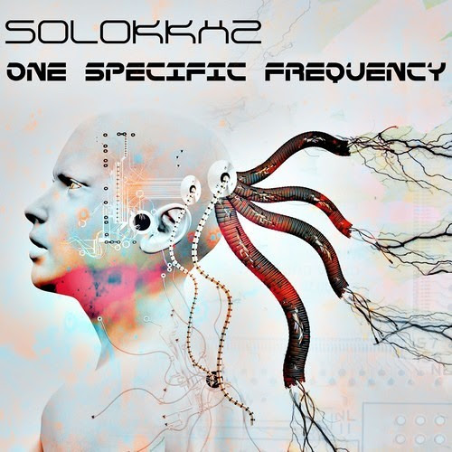 ELABS2609 : Solokkhz - One Specific Frequency EP (Promo) [ Out August 28 ]