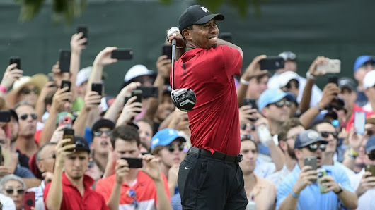 Armour: Where Does Tiger's Comeback Rank? Or Does it Even Matter?