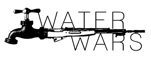 Why are we heading to a War over Water?