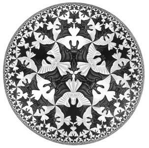 geometria hiperbólica