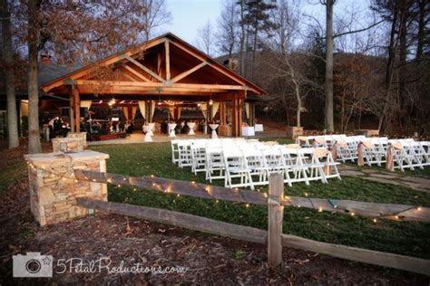 Brasstown Valley Resort   North Georgia Wedding Venues