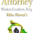 Traffic Defense Attorney in Hilo & Kona | Damir Kouliev | 808 Attorney
