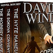 COPS SPIES & PI'S: The Four Novel Box Set by David WInd