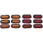 Custom Accessories 43336 Mini-Reflectors