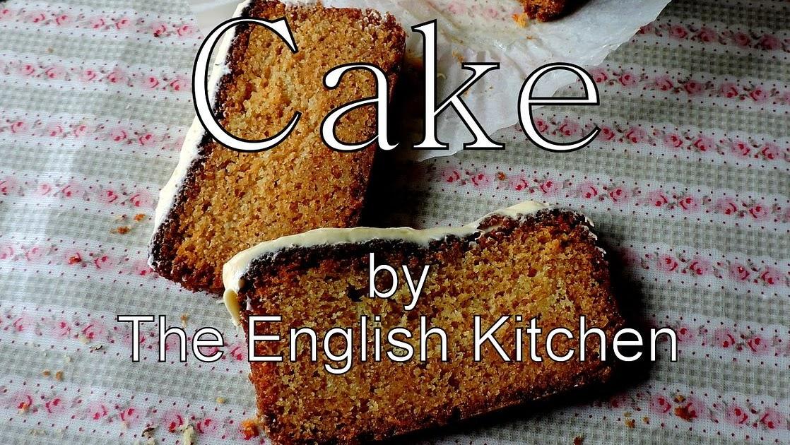 National Trust Honey Cake Recipe