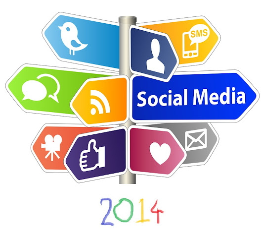 The Future of Social Media: 60 Experts Share Their 2014 Predictions - Business 2 Community