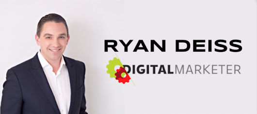 Ryan Deiss – Why the Human Factor Still Trumps Technology In the Digital Economy